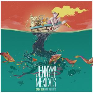 La Diabla by Jenny And The Mexicats
