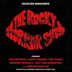 The Rocky Horror Show (Selected Highlights) album