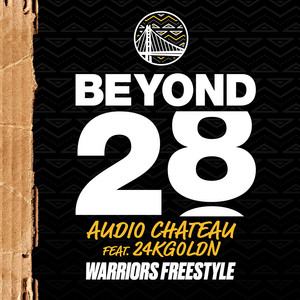 Warriors Freestyle (feat. 24kGoldn)