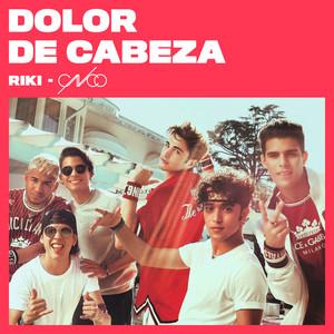 Dolor de cabeza (feat. CNCO)