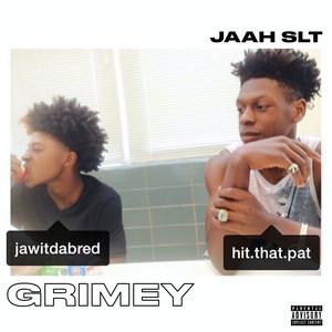 Grimey cover art