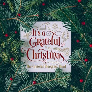 It's a Grateful Christmas album
