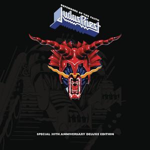 Judas Priest – Some Heads Are Gonna Roll (Studio Acapella)