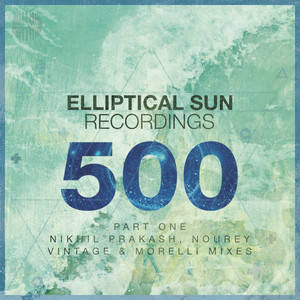 Elliptical Sun Recordings 500, Pt. 1