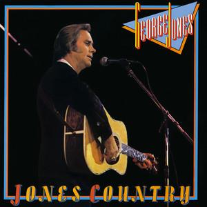 Jones Country album