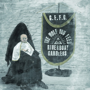 Blue Ghosts by Riverboat Gamblers