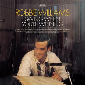 Somethin' Stupid by Robbie Williams, Nicole Kidman