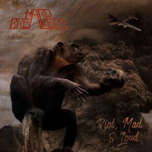 Riot, Mad & Loud album