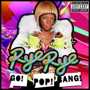 Rye Rye Ft. M.I.A. – Bang (Acapella)
