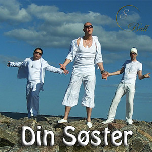 8Ball - Din søster