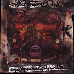 That Handsome Devil – Rob The Prez O Dent (Studio Acapella)