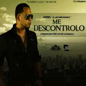 Me Descontrolo (feat. Musicologo Y Mennes)
