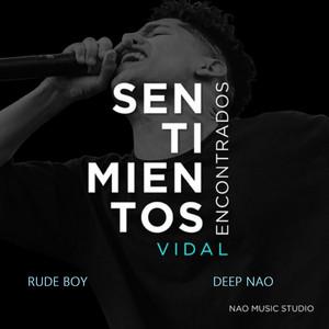 Sentimientos Encontrados by Vidal, Deep Nao, Rude Boy