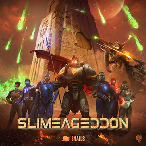 SLIMEAGEDDON