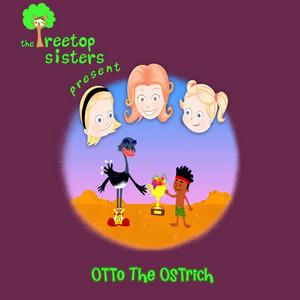 Otto the Ostrich