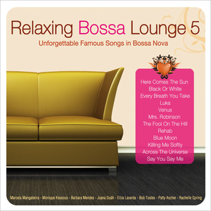 Relaxing Bossa Lounge 5 album