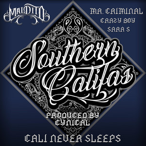 Cali Never Sleeps