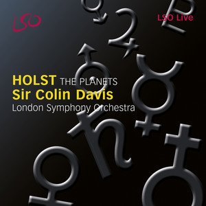 The Planets, Op. 32: I. Mars, the Bringer of War by Gustav Holst, London Symphony Orchestra, Sir Colin Davis