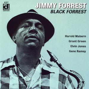 Black Forrest album