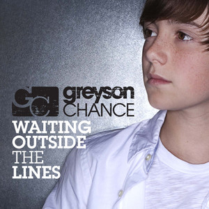 Waiting Outside The Lines (UK Version)