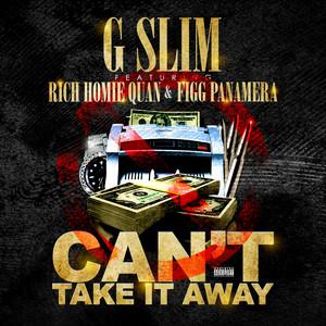Can't Take It Away (feat. Figg Panamera)