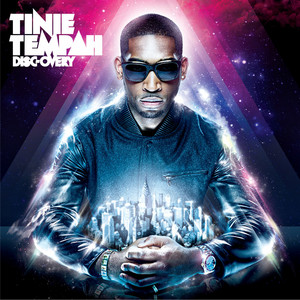 Invincible (feat. Kelly Rowland) by Tinie Tempah, Kelly Rowland