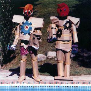 Foto de El robot bajo el agua