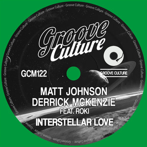 Interstellar Love - Radio Edit
