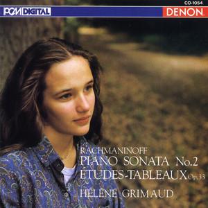 Sonata No. 2, Op. 36: III. L'istesso Tempo, Allegro molto by Hélène Grimaud
