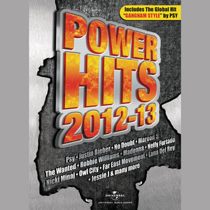 POWER HITS 2012 - 13