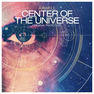 Center of the Universe - Radio Edit cover art