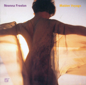 Until It's Time For You To Go by Nnenna Freelon
