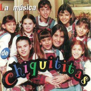 La Música de Chiquititas