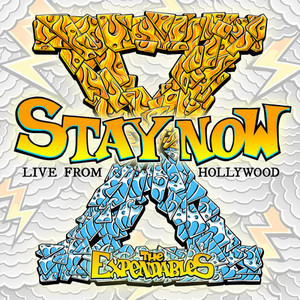Stay Now (Live)
