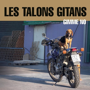 New York Man by Les Talons Gitans