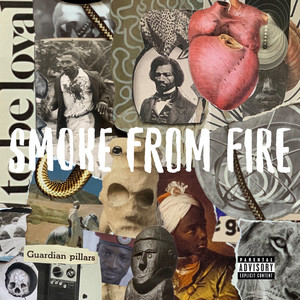Smoke From Fire cover art