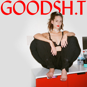GOODSH.T cover art