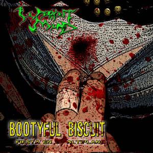 Bootyful Biscuit: Fiesta en el Altiplano album