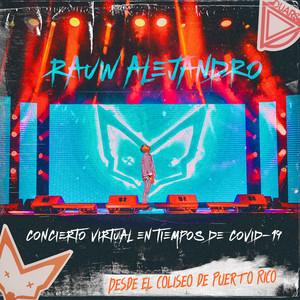 Concierto Virtual en Tiempos de COVID-19 Desde el Coliseo de Puerto Rico
