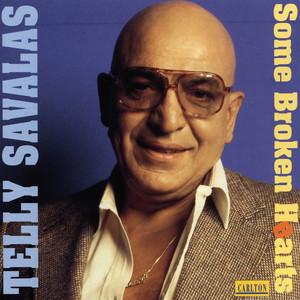 Telly Savallas