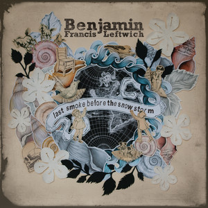 Pictures by Benjamin Francis Leftwich