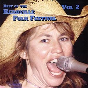 Best of Kerrville, Vol. 2 album