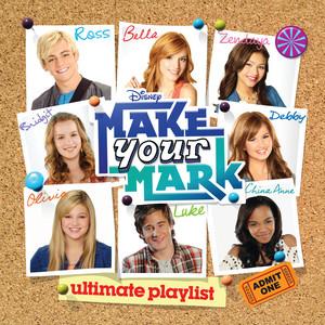 Make Your Mark: Ultimate Playlist album