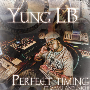 Perfect Timing cover art