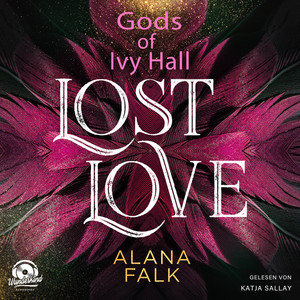 Lost Love - Gods of Ivy Hall, Band 2 (ungekürzt) Audiobook