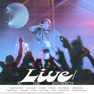 Live At The Showbox / 2019