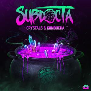 Crystals & Kombucha