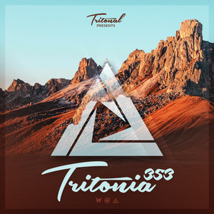 Running With The Wind (Tritonia 353)