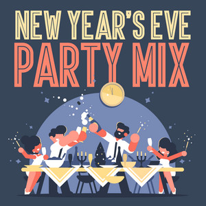 New Year's Eve Party Mix