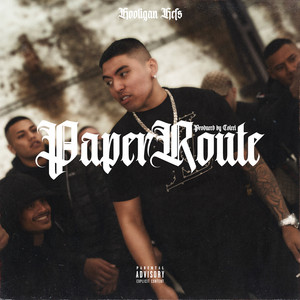 Paper Route cover art